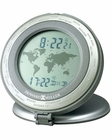 World Travel Alarm by Howard Miller HM-645600
