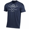 Under Armour Lacrosse Tee