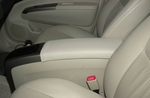 Toyota Prius 04-09 Center Console Cover