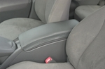 Toyota Prius 2010-2011 Center Console Cover
