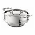 All-Clad 3 Qt. All Purpose Steamer - 59915