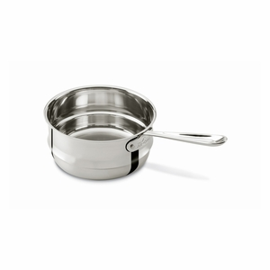 All-Clad 3 Qt. Stainless Double Boiler - 4703-DB