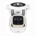 All-Clad 4.7 Qt. Prep&Cook Cooking Food Processor  - HP503152