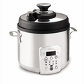 All-Clad 6 Qt Electric Pressure Cooker - CZ720051