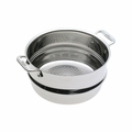 All-Clad 8 Qt. Professional Steamer Insert - 5708-ST