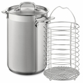 All-Clad Asparagus Pot w/Insert - 59905