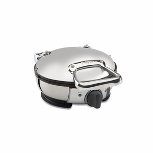 All-Clad Classic Round Waffle Maker - 99012GT