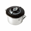 All-Clad PC8 - Precision Pressure Cooker - P4231442