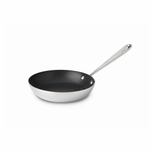 """All-Clad Stainless Steel 7"""" Nonstick French Skillet - 4106NSR2"""