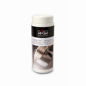 All-Clad Stainless Steel and Aluminum Cookware Cleaner - 00942