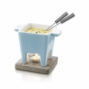 Boska Holland Life Tapas Fondue Set - Blue - 34-01-02