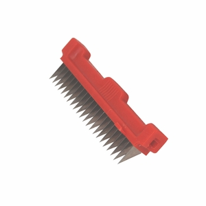 de Buyer La Mandoline Ultra Julienne Blade:4mm - Red - 2012.92
