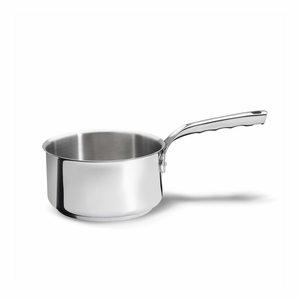 de Buyer Milady 1.7 Qt. Saucepan - Stainless Steel - 3410.16