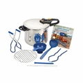 Fagor Duo 10-Pc. Presure Canning Set  - 918010006