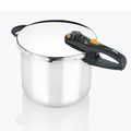 Fagor Duo 10 Qt. Pressure Cooker/Canner - 918060796