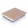 "Fagor Induction Pro Cooktop - 12"" x 15"" - Caramel - 962010058"