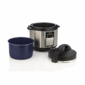 Fagor LUX 4 Qt. Multi-Cooker - Stainless Steel - 670042050