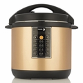Fagor LUX 8 Qt. Multi-Cooker - Copper - 935010053