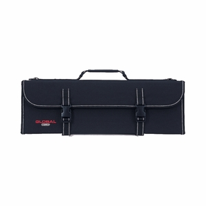 Global G-667/16 - 16-Pocket Chef's Case - G-667/16