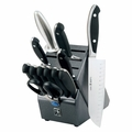 Henckels Int'l Forged Synergy - 13 Pc Knife Block Set - 16020-000