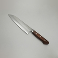 "Kikuichi Elite Gold 6.5"" Santoku Knife - WGA17-06-5"
