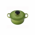Le Creuset 1 Qt. Signature Round French Oven - Palm - LS2501-144P