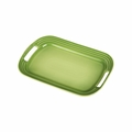 "Le Creuset 12"" Serving Platter - Palm - PG0309-314P"