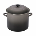 Le Creuset 16 Qt. Stockpot - Oyster - N4100-287F