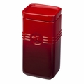 Le Creuset 2 Qt. Coffee Storage Jar - Cherry - PG8004-1167