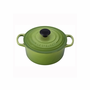 Le Creuset 2 Qt. Signature Round French Oven - Palm - LS2501-184P