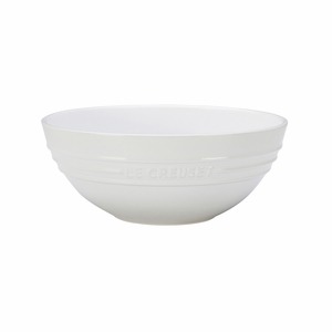 Le Creuset 3 1/10 Qt. Multi Bowl - White - PG4100-2516