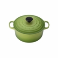 Le Creuset 4 1/2 Qt. Signature Round French Oven - Palm - LS2501-244P