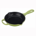 "Le Creuset 6 1/3"" (1/2 Qt.) Signature Iron Handle Skillet - Palm - LS2024-164P"