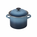 Le Creuset 6 Qt. Stockpot - Marine (House Special) - N4100-206M