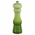 "Le Creuset 8"" x 2 1/2"" Pepper Mill - Palm - MG600-4P"