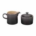 Le Creuset Cream and Sugar Set - Oyster - PG8005-107F