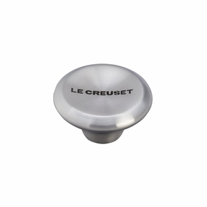 Le Creuset Signature Stainless Steel Knob - Medium - LS9434-44