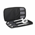 Messermeister - 4 Pc BBQ Meister Travel Tool Set - BBQ-4S