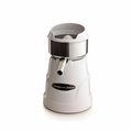 Omega C-10W Citrus Juicer - 400 RPM - White - C-10W