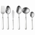 Oneida Community Easton 6 Pc. Serving Set - 2267006A