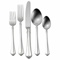 Oneida Heirloom Juilliard 20 Pc. Flatware Set - 2273020C