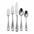 Oneida Heirloom Lagen 20 Pc. Flatware Set - T998020A
