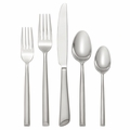 Oneida Heirloom Satin Urbana 5 Pc. Place Setting - F087005A