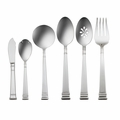 Oneida Impromptu Prose 6 Pc. Serving Set - T709006A