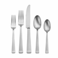 Oneida Satin Lewin 65 Pc. Flatware Set - F149065A