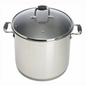 Pauli Pot 16 qt. Never Burn Stock Pot - 1016-PC