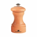 "Peugeot Bistro Natural Pepper Mill 10cm/4"" - 800-1"
