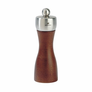 "Peugeot Fidji Wild Cherry Pepper Mill 15.5cm/6"" - 17095"