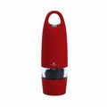 "Peugeot Zest Electric Strawberry Pepper Mill 18cm/7"" - 22037"