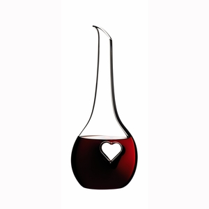 Riedel Decanters Black Tie Bliss - 2009/03
